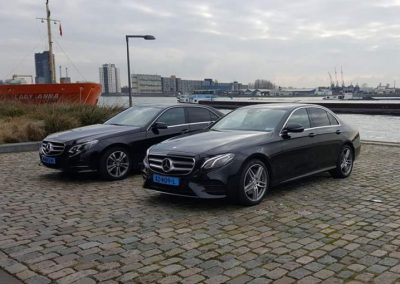 Luxe Taxi Rotterdam