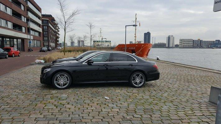 Taxi Bleiswijk