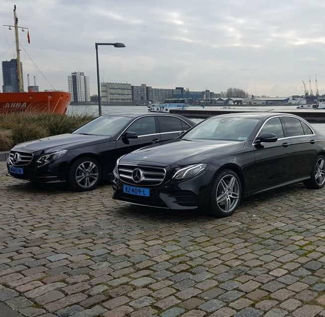 Taxi Capella aan den IJssel